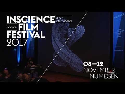 Max Cooper - The Science Behind Emergence AV Lecture - InScience Film Festival 2017