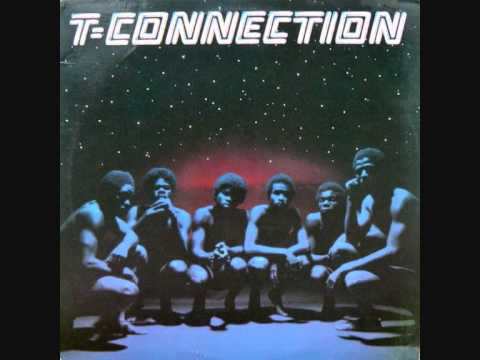 T-Connection  -  At Midnight ( Larry Levan Mix )