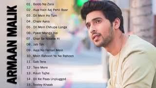 ARMAAN MALIK New Songs 2021 | Latest Bollywood Songs 2021 |Best Songs Of Armaan Malik 2021 December