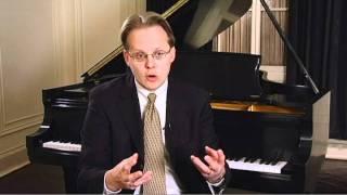 John Mangum Explains the Modern Beethoven Festival