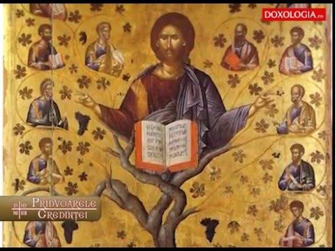 Evanghelia Din Duminica A VII Dup Pati