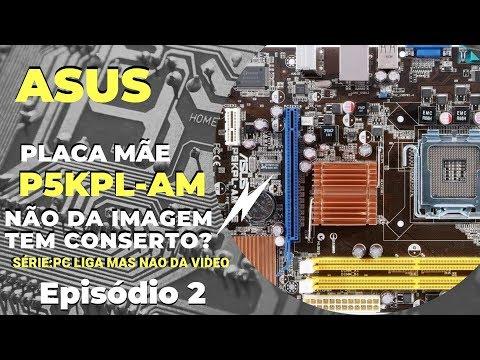 ASUS P5KPL-AM-CKD-VISUM-SI DRIVERS BAIXAR