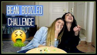 Bean Boozled Challenge - Φάγαμε μύξα || fraoules22