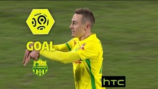 Video Gol Pertandingan FC Metz vs FC Nantes
