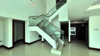 Dubai World Trade Centre Residences Apartment Burj Khalifa View - 2271 sq ft 2 Bed