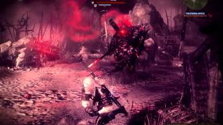The Witcher 2: The Scent of Battle - Extended Music Video