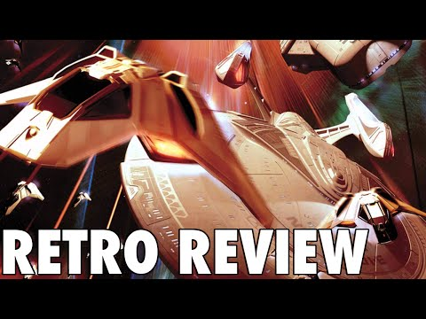 Star Trek: Invasion - Retro Review
