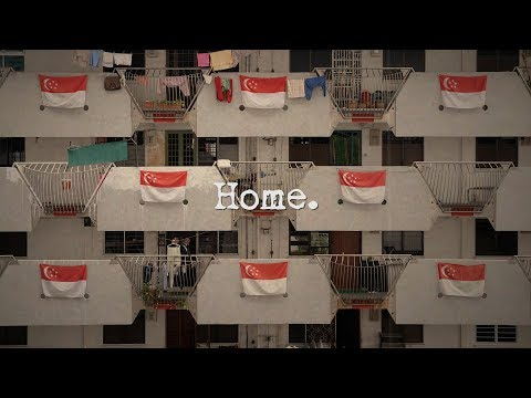 Singapore, our home. (The Singapore We Know) | The Travel Intern