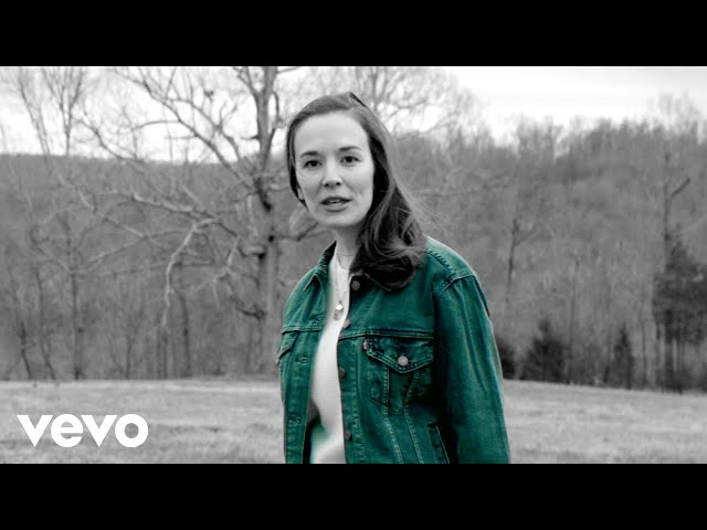 Margaret Glaspy - Killing What Keeps Us Alive (Official Music Video)