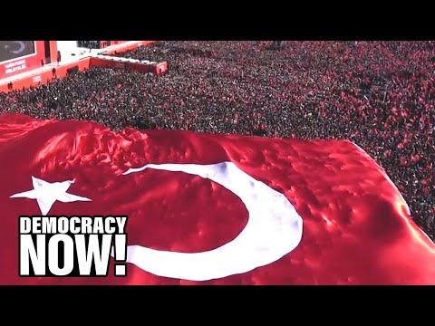 Did Turkey's legal breakdown spur the country's economic cri