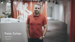 Patai Zoltán – ügyvezető, Netpincér screenshot 5