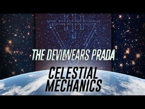 The Devil Wears Prada - Celestial Mechanics Space EP (Music Video)