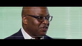 Frank Cooper III, Global Chief Marketing Officer, BlackRock