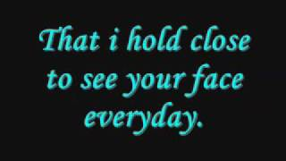 long distance - brandy (LYRICS)