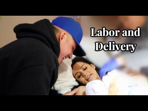 LABOR AND DELIVERY | BABY G