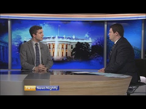 Has ISIS been defeated? - ENN 2019-03-21