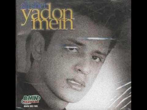 Yadon Mein - Ali Sher