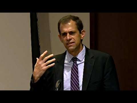 Breaking Through Power: Robert Weissman on Corporate Power and Money in Politics