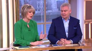 Eamonn Shares His Pet Peeves | This Morning