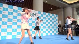 5/29(水)Negicco新曲発売♪アイドルばかり聴かないで【予約受付中】 http...