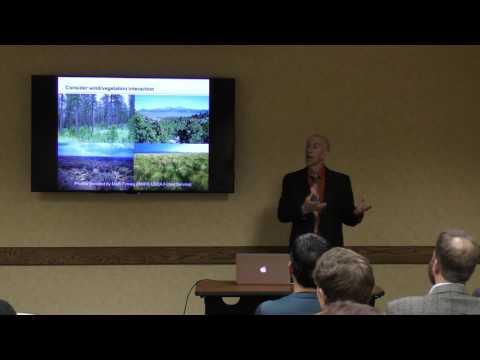 Dr. Rodman Linn | Spring 2017 FRS Seminar