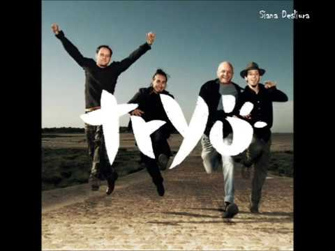 Tryo - Ce que l'on s'aime Paroles/Lyrics