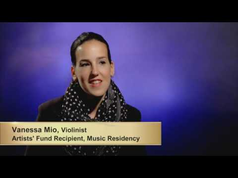 2013 Midsummer Ball Artist Fund Video