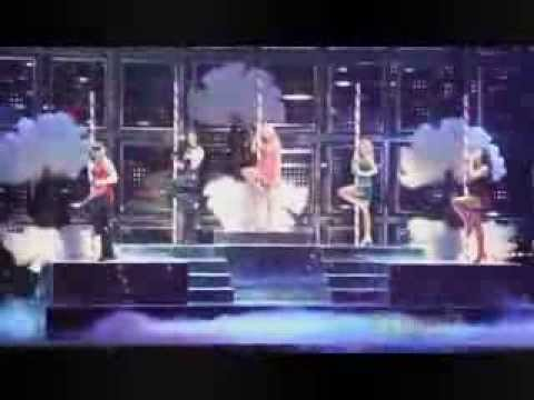 The Return Of The Spice Girls 20072008  7  2 Become 1