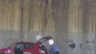 Rifiuti e incivili: a Bari 552 le sanzioni dall'inizio del 2019