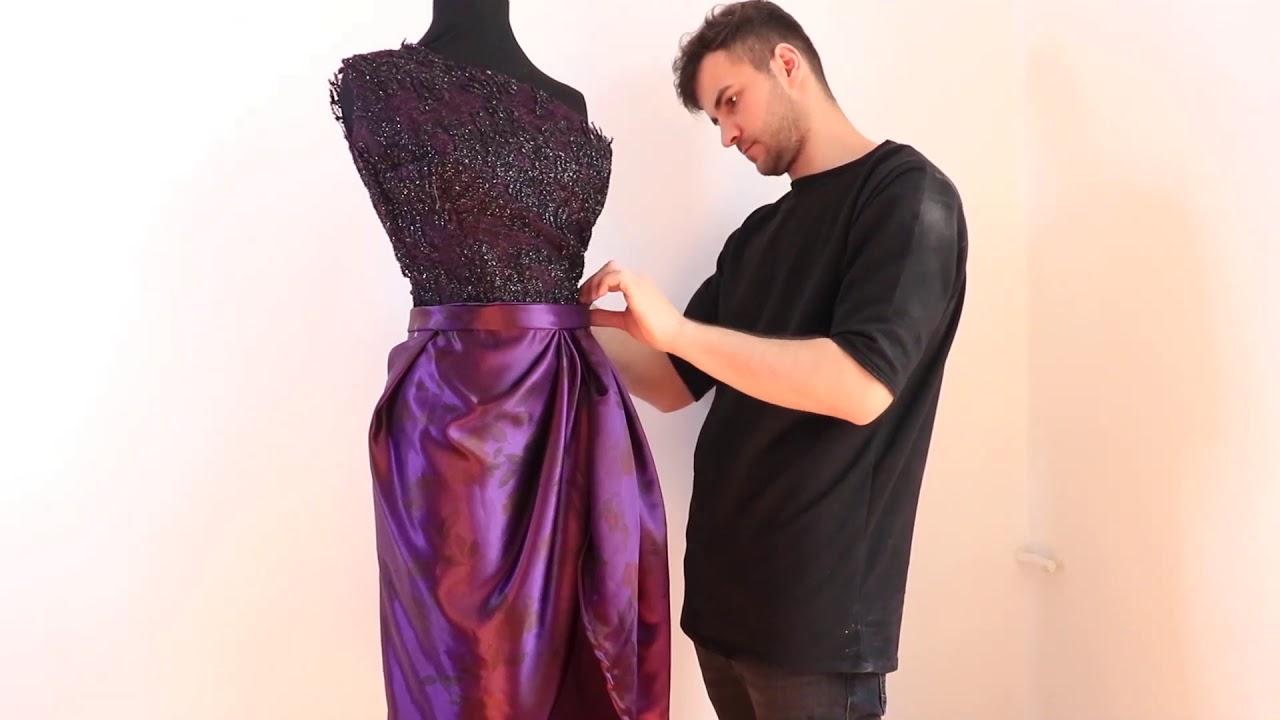 Razvan Bahrin- EPISOD 13 Cum facem o rochie