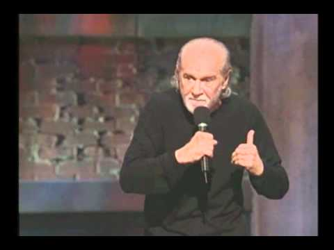 George Carlin - Business Men