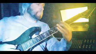 """Poison the Well """"Crystal Lake"""" (Guitar Cover)"""