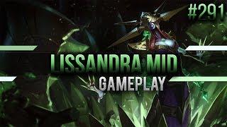 Lissandra (Mid): LCS Team #291 [Lets Play] [League of Legends] [German / Deutsch]
