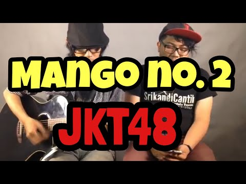 Mango no. 2 - The Goddamn VVota ( JKT48 cover )