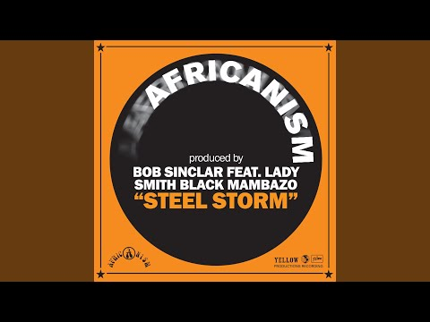 Steel Storm (Main Vocal)