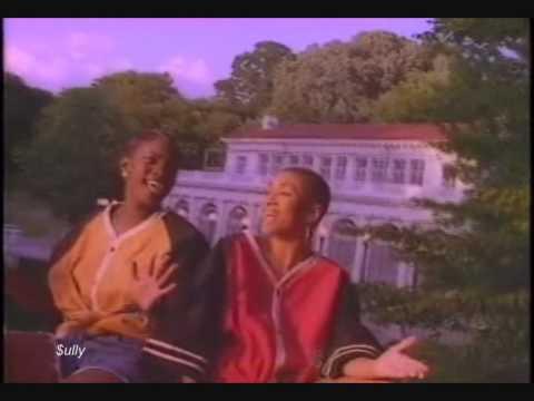 ZHANE '1993' - Hey Mr. D. J.