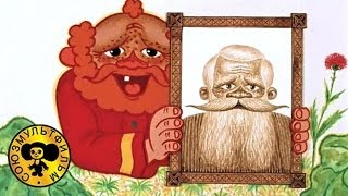 Жили у Бабуси Два Весёлых Гуся - Мультфильм: Рыжий, рыжий, конопатый (Весёлая карусель № 3)