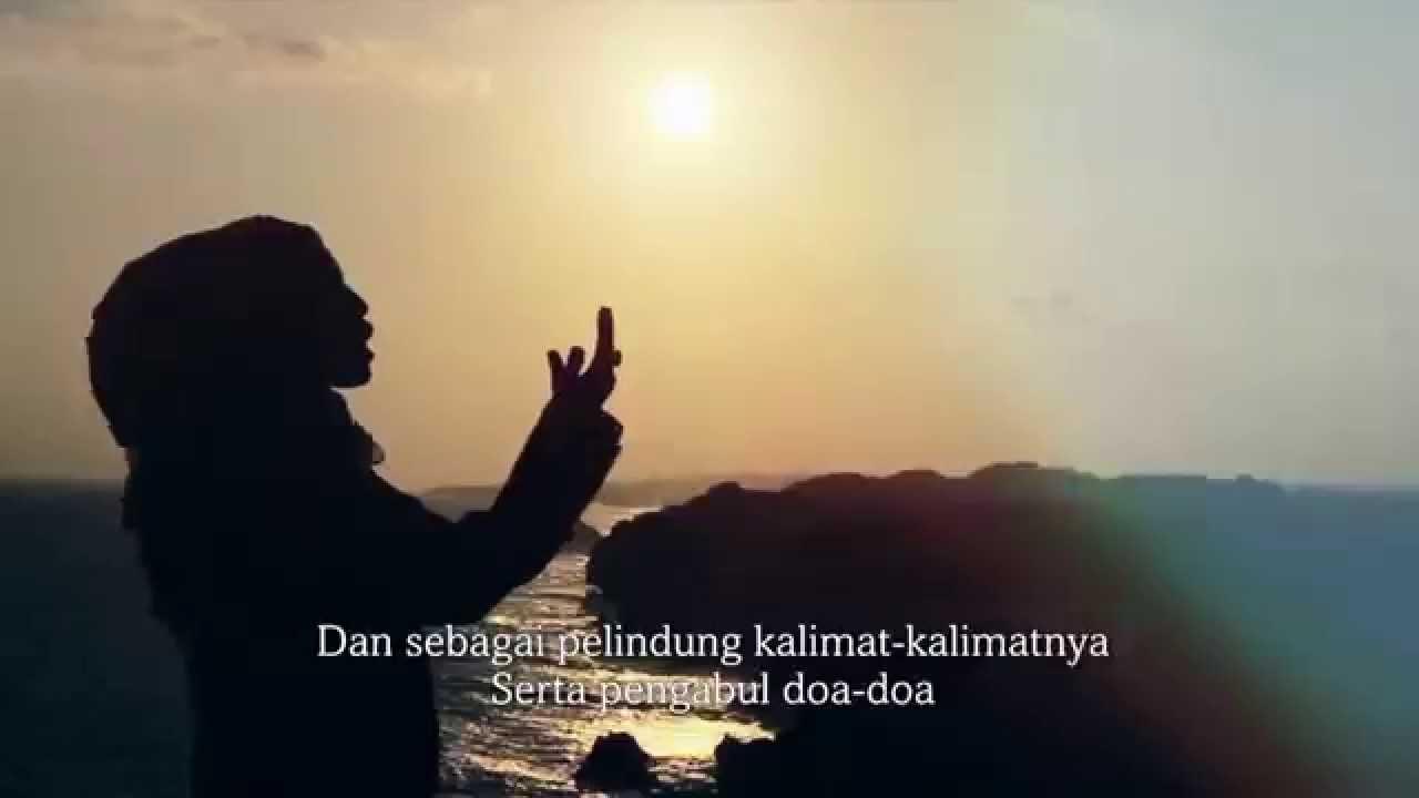 Terjemahan Doa Nurbuat