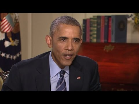 Obama: Iran nuclear deal is good for Israel
