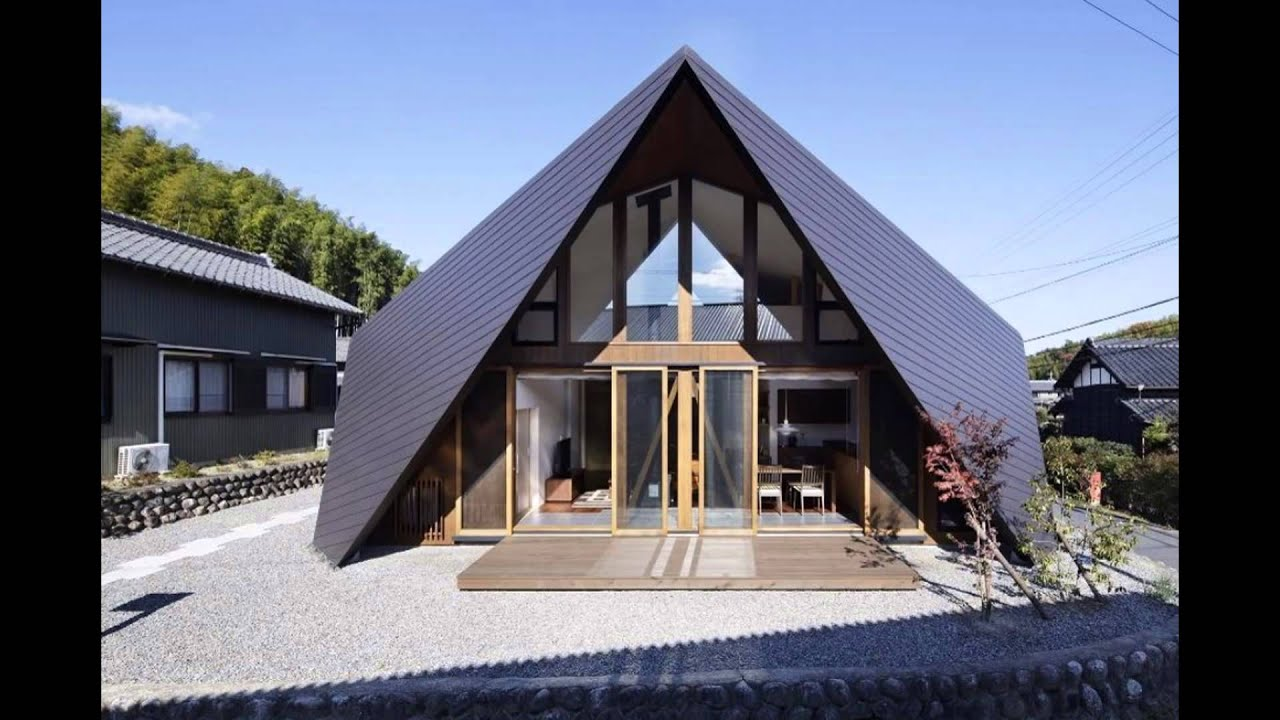 Modern Architecture Roof best latest modern masterpieces roof architecture design ideas of
