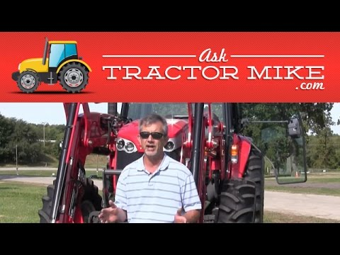Why Should I Buy a 70HP+ Tractor