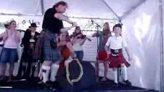 Play Theme For Scotland