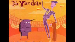 Watch Vandals Im The Boss Of Me video