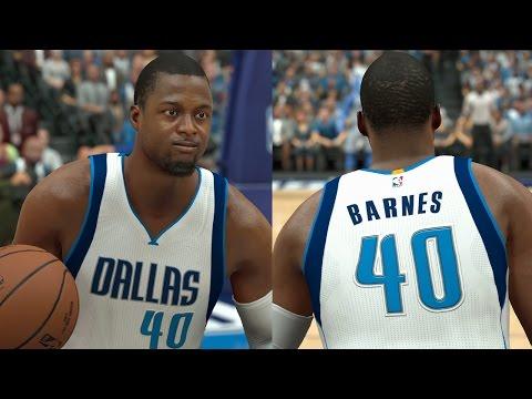 2018 NBA Preview | Can Harrison Barnes Lead The Dallas Mavericks?