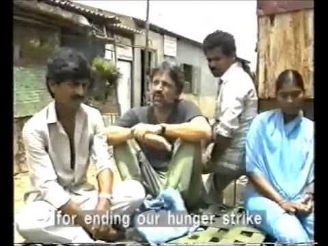 Slum Bombay