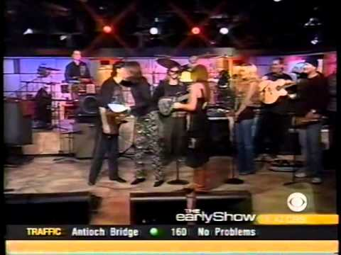 Carlos Santana and Michelle Branch & The Wreckers-I'm Feeling You