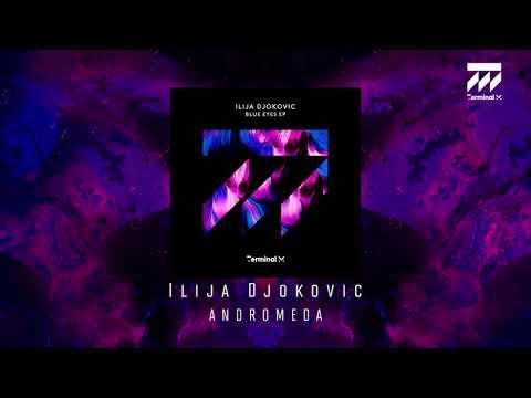 Ilija Djokovic - Andromeda