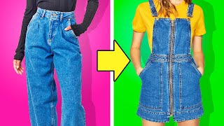 37 AWESOME CLOTHING HACKS THAT WILL CHANGE YOUR LIFE