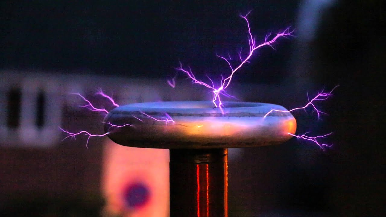 structure and applications of tesla coil engineering essay Nikola tesla in 1891 invented the tesla coil  such as the transformer's support structure  other applications of resonant transformers are as coupling.