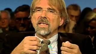 Prof. Gunnar Heinsohn - Demographischer Rückblick auf Europa